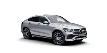 GLC Coupe_C253